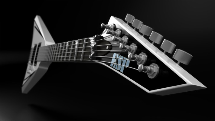 Free Guitar Wallpapers Background A Long Wallpapers Black And White Guitar 1280x940 Wallpaper Teahub Io