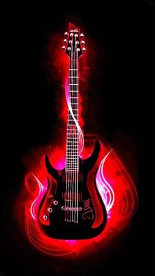 Guitar Wallpaper Hd 1152x864 Wallpaper Teahub Io