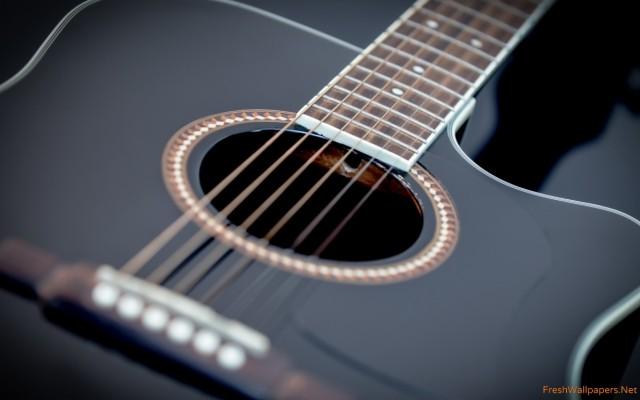 Guitar Black Wallpaper 4k 2560x1600 Wallpaper Teahub Io