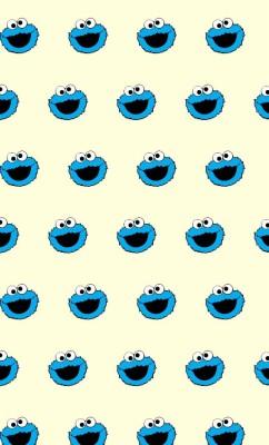 Cookie Monster Clipart Sesame Street Character 1600x672 Wallpaper Teahub Io