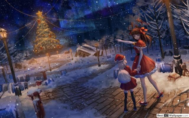 Twitter Anime Scenery Wallpap - Anime Scenery - 1500x500 ...