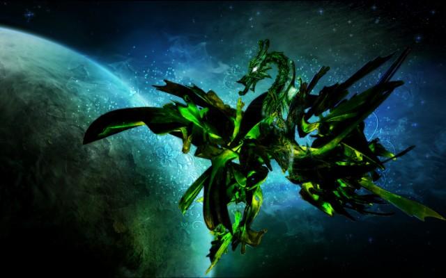 Green Dragon Wallpapers Green Dragon Wallpaper Hd 3000x1800 Wallpaper Teahub Io