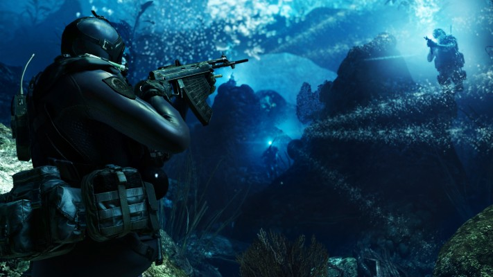 Call Of Duty Ghost 1920x1080 Wallpaper Teahub Io