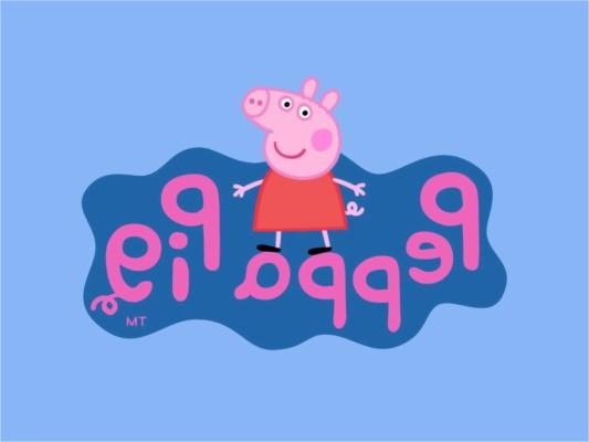 Peppa Pig 1600x1600 Wallpaper Teahub Io