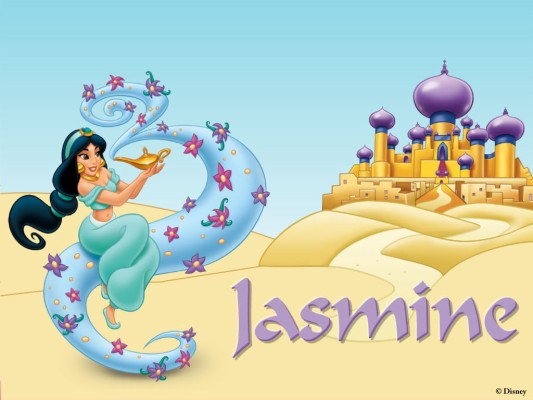 Download Hd Aladdin Pc Wallpaper Id Princess Jasmine Castle