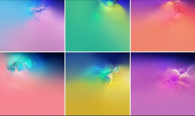 Samsung Galaxy S10 Plus 1392x1044 Wallpaper Teahub Io
