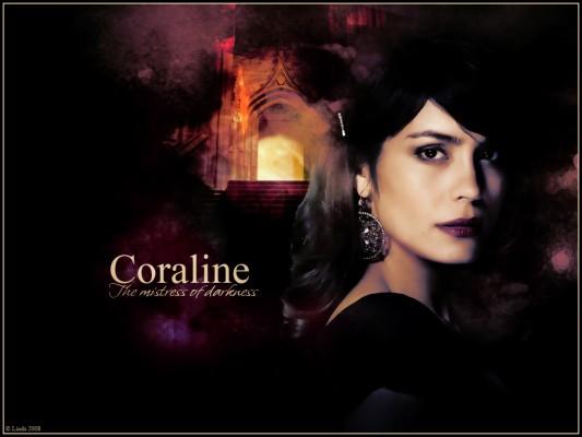 Coraline Coraline Moonlight 1024x768 Wallpaper Teahub Io