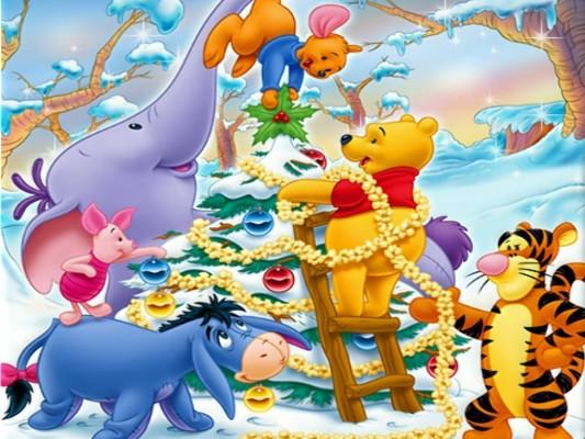 55 555859 disney christmas disney christmas wallpaper hd