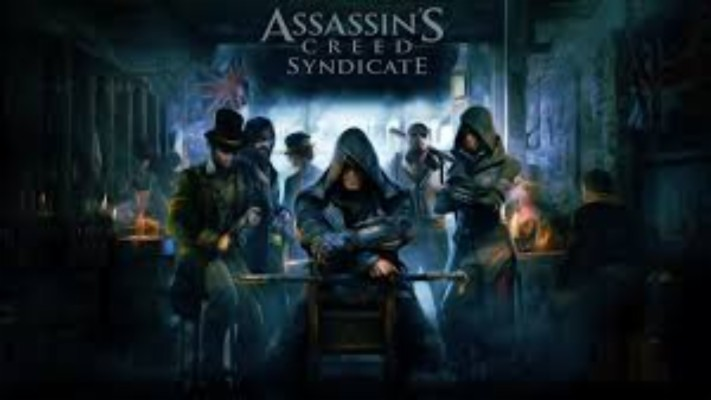 Assassins Creed Syndicate Game Jacob Frye Assassin S Creed