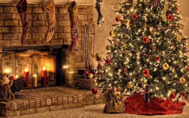 4k Wallpapers Christmas 3840x2160 Wallpaper Teahub Io
