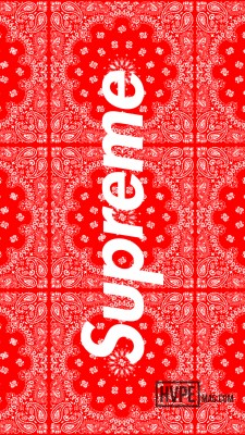Best Gucci Images On Pinterest Wallpapers Iphone Backgrounds Red Supreme Bandana 1080x1920 Wallpaper Teahub Io