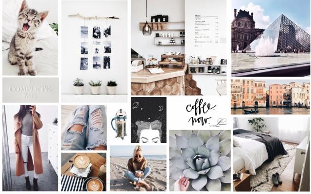 Aesthetic Macbook Wallpaper Collage 1280x799 Wallpaper Teahub Io