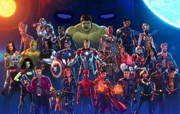 Avengers Wallpaper For Laptop 5120x2160 Wallpaper Teahub Io