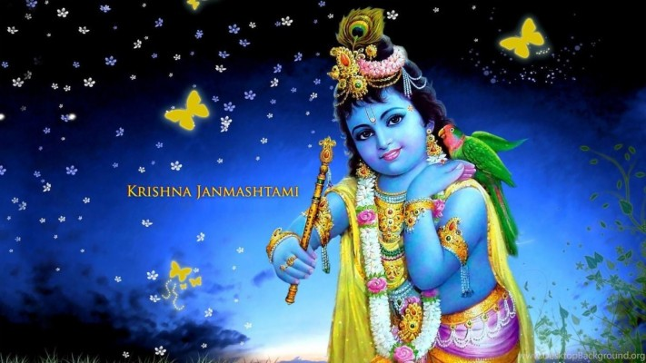6 61137 lord krishna background ultra hd krishna images hd