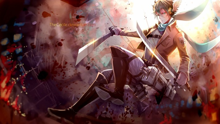 High Resolution Levi Ackerman Full Hd 1080p Wallpaper Levi Ackerman Wallpaper Hd 1920x1080 Wallpaper Teahub Io