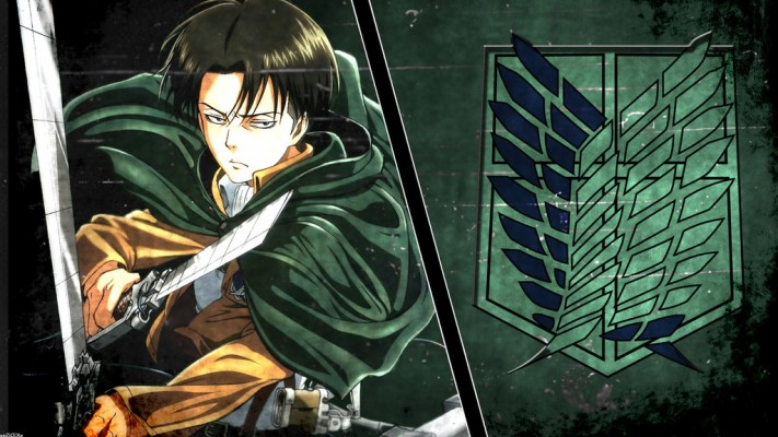 Attack On Titan Levi Farlan And Isabel 1920x1347 Wallpaper Teahub Io
