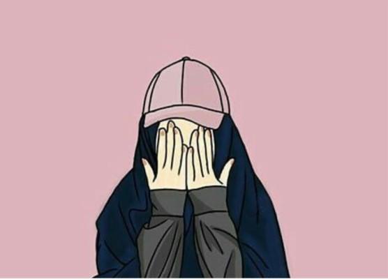 Karikatur Muslim Wanita Kumpulan Gambar Pelautscom Kartun Pukul Bedug 900x700 Wallpaper Teahub Io
