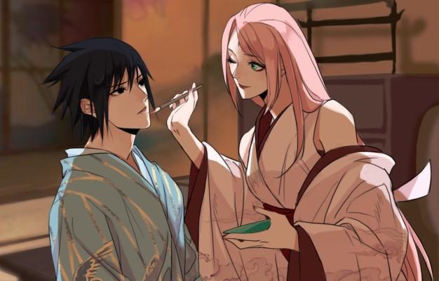 62 623304 photo wallpaper naruto naruto sasuke uchiha sakura sakura