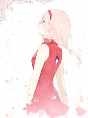 62 625533 anime pixiv id 13774355 naruto haruno sakura png