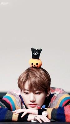 66 665320 lockscreen cute bts jungkook