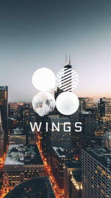 66 668314 bts wings and wallpaper image bts wallpaper wings
