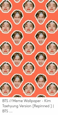 66 668513 meme wallpaper and bts kim taehyung cute