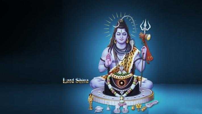 Shiv Shankar Photo Download 1280x720 Wallpaper Teahub Io