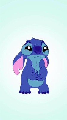 Lock Screen Cute Stitch Wallpapers Don T Touch My Laptop Stitch Wallpaper Hd 1080x1920 Wallpaper Teahub Io