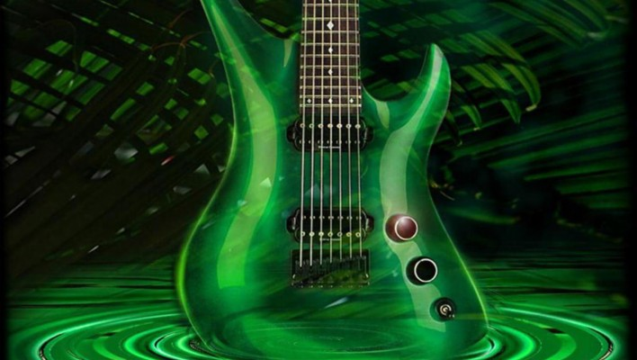 Hd Guitar Wallpapers 1080p 3840x2160 Wallpaper Teahub Io