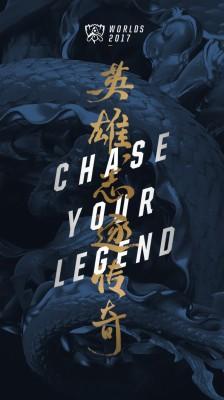 League Of Legends Legends Never Die Legends Never Die Ft Against The Current 1125x2436 Wallpaper Teahub Io