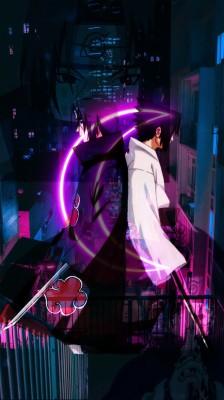7 79906 itachi sasuke natuto narutoedit wallpaper wallpapers itachi and