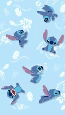 Disney Stitch And Wallpaper Image Lilo And Stitch Iphone 564x1003 Wallpaper Teahub Io