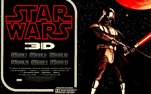 The 3d Experience Wallpapers Distant Future Star Wars 1280x804 Wallpaper Teahub Io