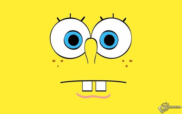 Spongebob Iphone Wallpaper Free Wallpaper Download Spongebob Squarepants 1000x1000 Wallpaper Teahub Io