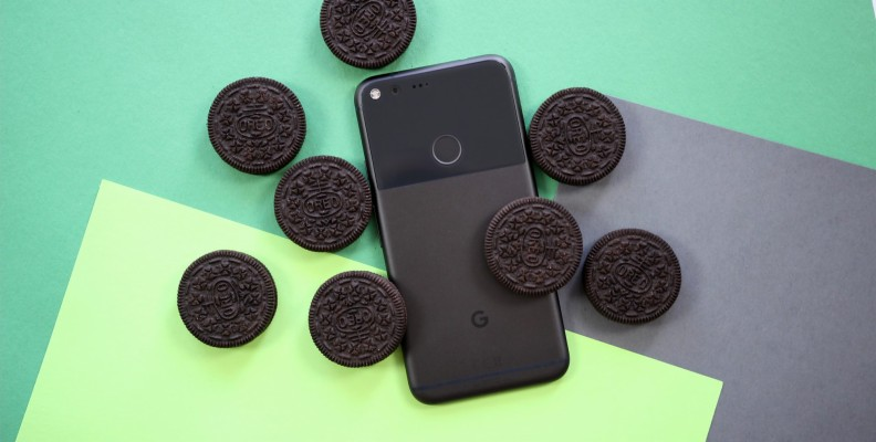 Android Oreo Stock Wallpapers - Nokia Android Oreo Update ...