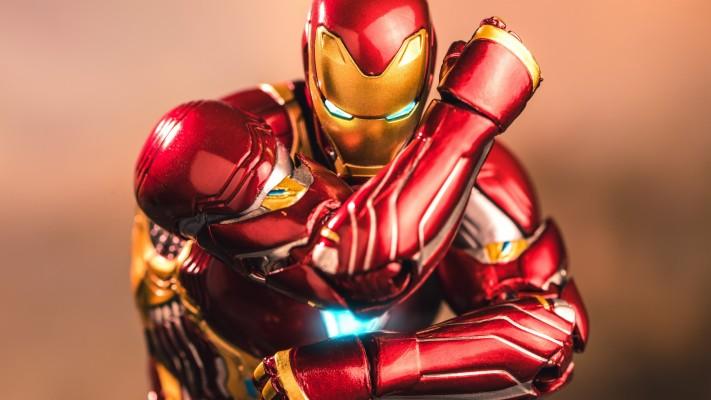 8 85697 iron man hd wallpaper 4k iron man images