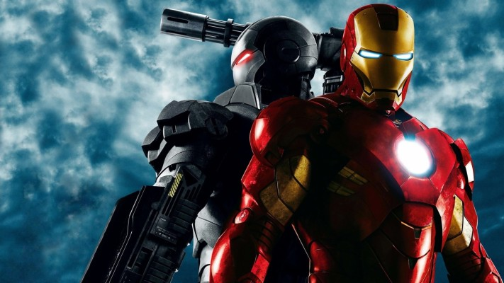 Download Iron Man Wallpapers And Backgrounds Teahub Io