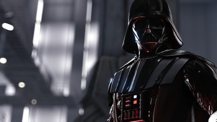 Darth Vader Wallpaper 4k 1024x563 Wallpaper Teahub Io