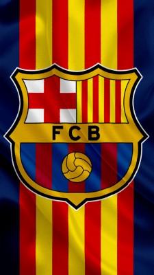 Fc Barcelona Wallpapers 4k 3840x2160 Wallpaper Teahub Io