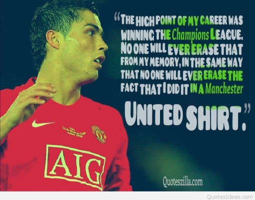 Best Quote For Manchester United 720x720 Wallpaper Teahub Io