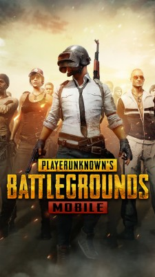 playerunknowns battlegrounds pubg mobile background