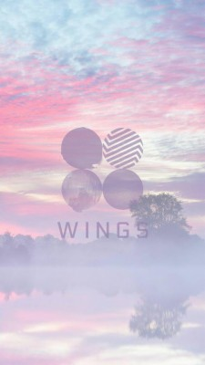 87 870546 bts wings wallpaper by rosylover aesthetic bts wallpaper