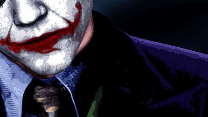 Joker Dark The Joker The Dark Knight Movies Wallpapers Ultra Hd 4k Joker 3d 2560x1440 Wallpaper Teahub Io