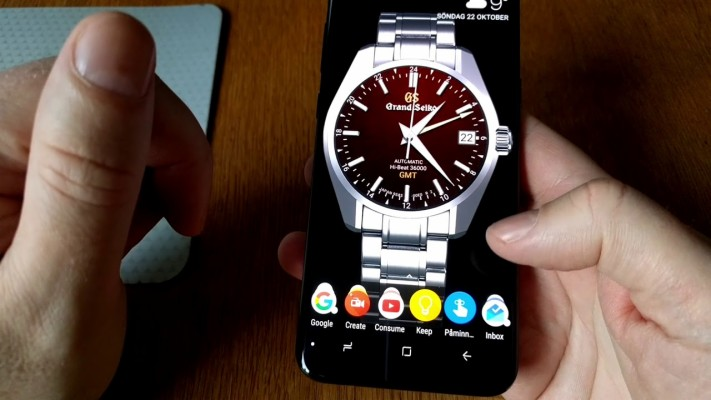 Live Watch Wallpaper For Android 1280x720 Wallpaper Teahub Io