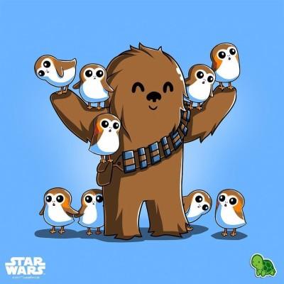 Star Wars Cute Things 1080x1080 Wallpaper Teahub Io