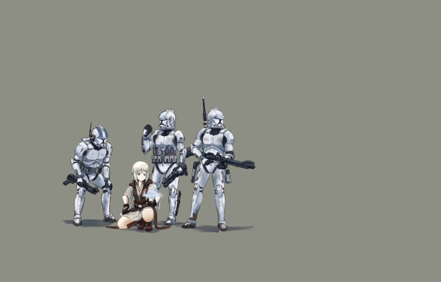 Photo Wallpaper Minimalism Star Wars Background Illustration 1332x850 Wallpaper Teahub Io