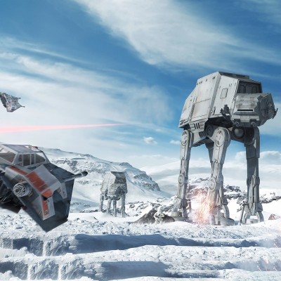 Star Wars Battlefront 4k Hd Wallpaper Star Wars Wallpaper Ipad Pro 1024x1024 Wallpaper Teahub Io