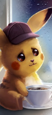 Download Pikachu Wallpapers And Backgrounds Teahub Io