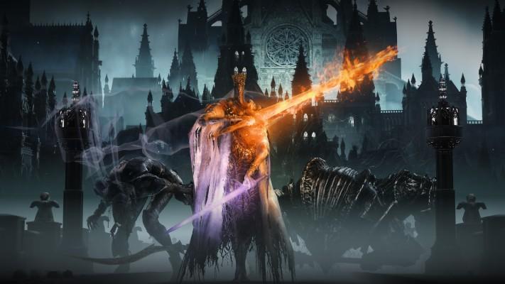 3840x2160 Dark Souls 3 4k Pic 23 Abyss Watchers Part Dark Souls 3 Abyss Watchers 3840x2160 Wallpaper Teahub Io